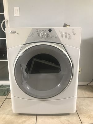 ELECTRIC DRYER - WHIRLPOOL $200. OBO! MAKE ME AN OFFER for Sale in Richmond, CA