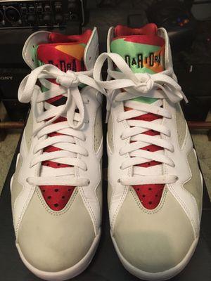 Retro Jordans hare 7s for Sale in Vancouver, WA