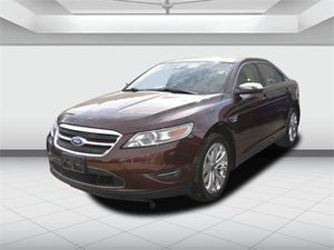 2012 Ford Taurus for Sale in Chicago, IL
