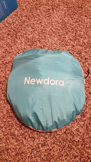Newdora hammock with mosquito net for Sale in Richland, WA