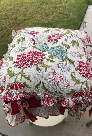 Pier one cushions for patio for Sale in Corona, CA