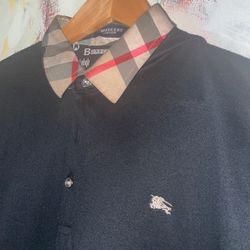 Burberry Polo Shirt for Sale in Long Beach,  CA