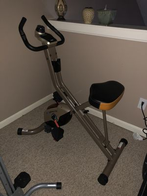 Indoor cycling bike for Sale in Lexington, KY
