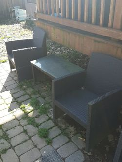Outdoor Furniture And Firepit for Sale in Nashville,  TN