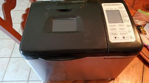 Bread maker - never used for Sale in Coppell, TX