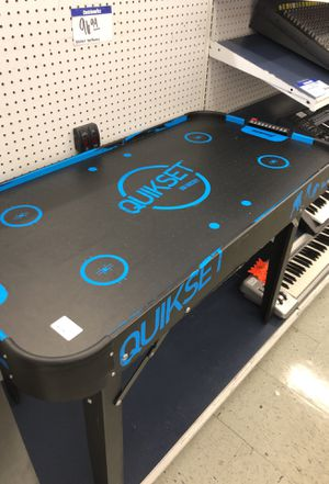 Air hockey table fcp2216 for Sale in Houston, TX