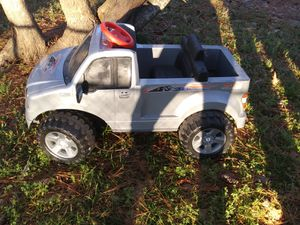 Hot wheels truck 12volt for Sale in Jackson, MS