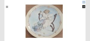 Hamilton Collection Plates for Sale in Amsterdam, NY
