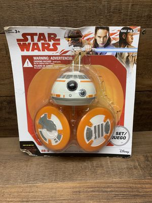 Star Wars pumpkin push ins for Sale in Levant, ME