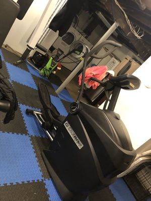 Octane Fitness Elliptical Machine for Sale in Park Ridge, NJ