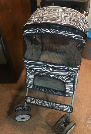 Dog/ cat stroller for Sale in Harrison charter Township, MI