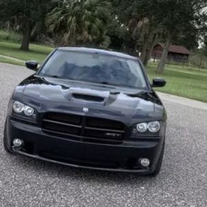 2006 Dodge Charger SRT8 for Sale in San Angelo, TX