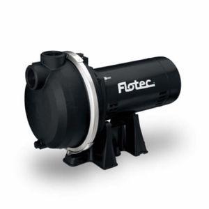 Flotec FP5172 Centrifugal Sprinkler Pump - 1.5 HP for Sale in Chapin, SC