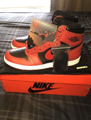 Air Jordan 1 85s Trade For Travis Scott Dunks SB for Sale in Pico Rivera, CA