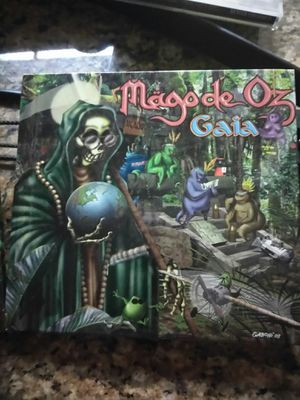 Mago De Oz (3 CD) for Sale in US