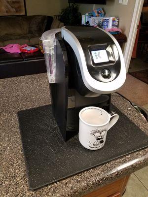 Keurig 2.0 K200 Kcup Brewing System for Sale in Grand Prairie, TX