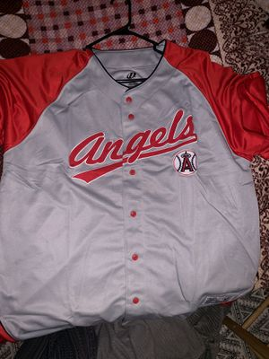 Angels Jersey XX L for Sale in Downey, CA