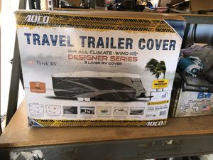 ADCO Travel Trailer RV Cover for Sale in Phoenix, AZ