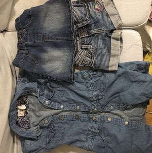 Girls sizes 5-7/8 lot EUC for Sale in Colton, CA