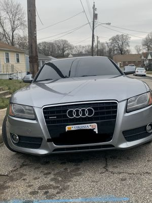 Audi 2009 A5 for Sale in NORTH PRINCE GEORGE, VA