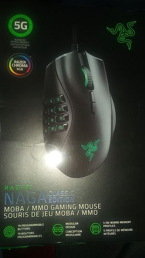 Razer for Sale in Mount Vernon, WA