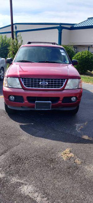 2005 Ford Explorer for Sale in Newport News, VA