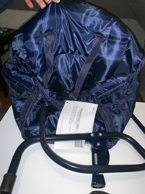 Regalo hook on table booster seat for Sale in Chicago, IL