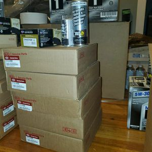 OEM Kia Brake Rotors and Much More!!! for Sale in North Attleborough, MA