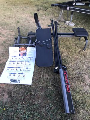 Bow flex Power Pro Like Brand New! for Sale in Fairburn, GA