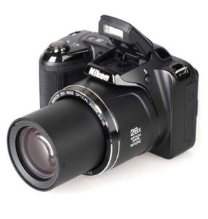 Nikon Coolpix L340 Digital Camera for Sale in Chino Hills, CA