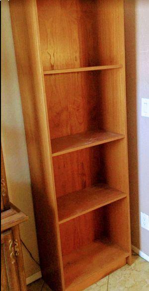 Pair of Book Shelves for Sale in Glendale, AZ