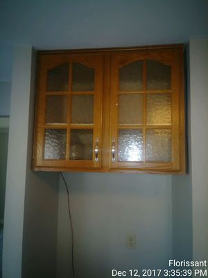 Storage Cabinet for Sale in St. Louis, MO