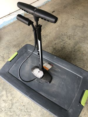 Bike Pump - New for Sale in Arnold, MD