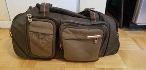 Eddie Bauer Rolling Duffle Bag for Sale in Glendale, CA