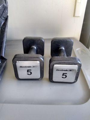 Rebook weights for Sale in Aurora, CO