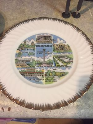 Collectible plates. for Sale in Houston, TX