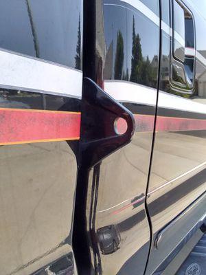 Lance Camper - Truck Camper - Truck Mounted Camper Tie Down Kit for Sale in Clovis, CA