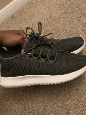 Women's adidas tubular, size 8! Great condition. $50 for Sale in Sandy Springs, GA