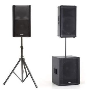 Sound System R E N T A L for Sale in Brooklyn, NY