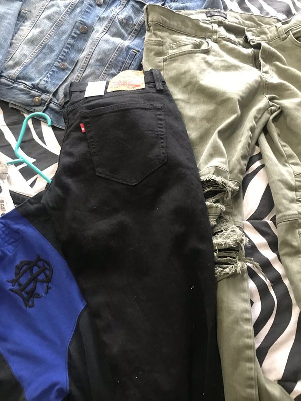 Clothes fire sell!!!!!