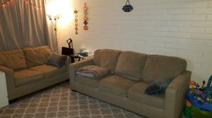 Couches low price! for Sale in Phoenix, AZ