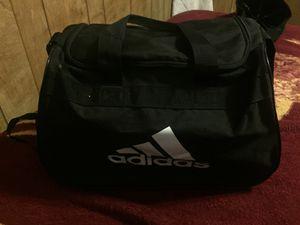 Adidas duffle bag for Sale in Queen Creek, AZ