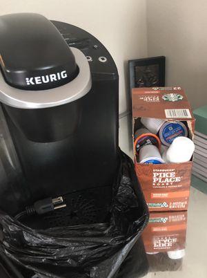 Keurig Classic Coffee Maker for Sale in La Mirada, CA