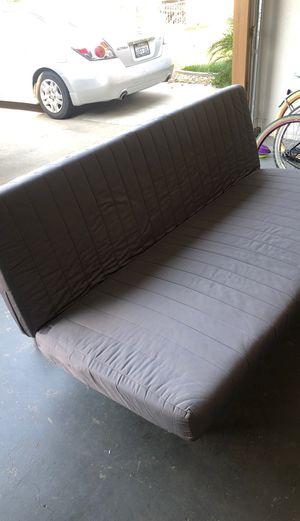 Futon sofa bed for Sale in Manteca, CA