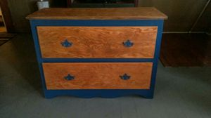 antique 2 drawer dresser for Sale in Smyrna, TN