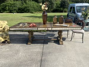 Dinning Table originally $2800 for Sale in St. Cloud, FL