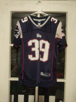 PATRIOTS Youth Jersey. . . . for Sale in Pomona, CA