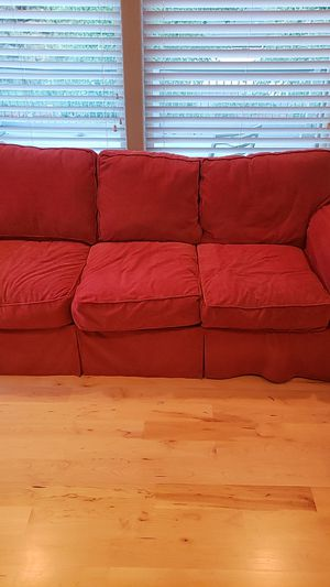 Comfortable Couch for Sale in Redmond, OR