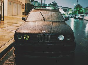 1989 BMW 3 Series for Sale in Beverly Hills, CA