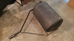 Brinly-Harley Tow-behind Poly Lawn Roller for Sale in Jefferson City, MO